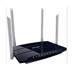 tp cc-lien d'antenne wifi wdr6300 1200 m mural à double bande routeur sans fil