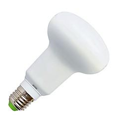 Led E27 R63 9W 18 SMD 5630 Long Neck Heater Bulb AC110V-AC220V Warm White/Cool White (1 Piece)