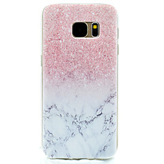 Gradient Pattern High Permeability TPU Material Phone case for Samsung Galaxy S5 S5Mini S7 S7Edge