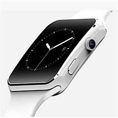 Slim horloge Handsfree bellen Audio Bluetooth 2.0 Geen Sim Card Slot