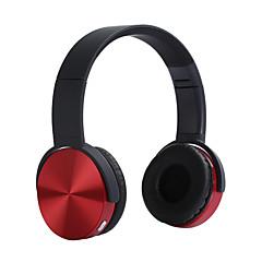 Neutral Tuote LC-9200 Kuulokkeet (panta)ForMedia player/ tabletti / Matkapuhelin / TietokoneWithMikrofonilla / DJ / Äänenvoimakkuuden