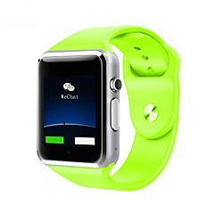 Slimme bluetooth kaart oproep touch screen android slimme telefoon horloge
