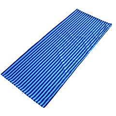 Sleeping Bag Liner Slumber Bag Single 10 Down 1000g 230X100 Camping / Traveling / IndoorWaterproof / Rain-Proof / Windproof /