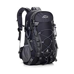 40 L Utazás Duffel hátizsák Hátizsák Mászás Kempingezés és túrázás Utazás Viselhető Műanyag