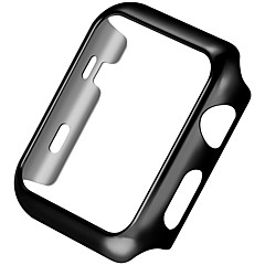 ursprungliga HOCO lyx ultratunna shinning sparkle plast bordläggningen täcker fallet för Apple Watch serie 2