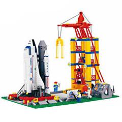 / Za dar budowania bloków 5 do 7 lat / 8 do 13 lat 584pcs zabawki