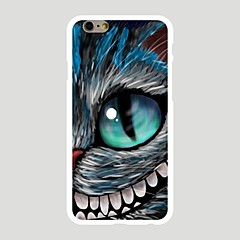 For Pattern Case Back Cover Case Cartoon Hard PC Apple iPhone 7 Plus / iPhone 7 / iPhone 6s Plus/6 Plus / iPhone 6s/6