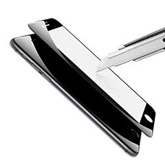 Gehard Glas 9H-hardheid / 2.5D gebogen rand Voorkant screenprotector KrasbestendigScreen Protector ForApple iPhone 7 Plus