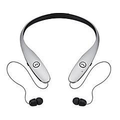 SOYTO HBS900 Høretelefoner (Halsbånd)ForMedie Player/Tablet MobiltelefonWithMed Mikrofon Gaming Sport Lyd-annulerende Bluetooth