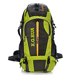 60 L Backpack Hiking & Backpacking Pack Cycling Backpack Camping & Hiking Climbing Leisure Sports Cycling/Bike Outdoor Leisure Sports