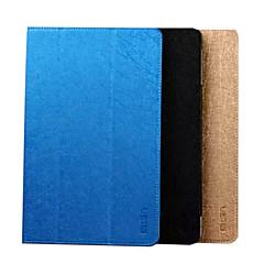 10.6 tuuman kolminkertainen taittuvat kuvio laadukkaita PU nahka on kuution i10 (eri värejä)