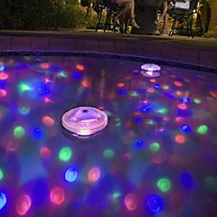 brelong vezetett kád fény baba fürdő kád színes fluoreszkáló víz alatti világítás medence fény (dc4.5)