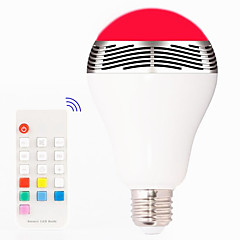 * 무선 Others Speaker LED light bulb 아이보리
