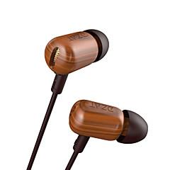 Neutral produkt df-10 I Øret-Hovedtelefoner (I Ørekanalen)ForMedie Player/Tablet Mobiltelefon ComputerWithMed Mikrofon DJ FM Radio Gaming