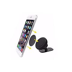 2015 nieuwe komende autodashboard magnetische mount telefoon houder voor iphone6 plus / 6 / 5s / 5 / 5c / 4s / 4