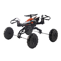 Rc Helicopter Mini Drone JXD 503 Land-Water-Air quadrocopter Remote Control fashion For Children Toys Gift
