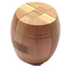 Kong Ming Lock- Spielzeuge Holz Khaki 5 bis 7 Jahre 8 bis 13 Jahre 14 Jahre & mehr