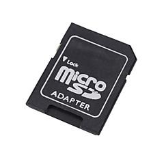 TF microSD SD-muistikortti sovitin