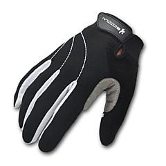 BOODUN® Γάντια για Δραστηριότητες/ Αθλήματα Γυναικεία Ανδρικά Γάντια ποδηλασίας Χειμώνας Γάντια ποδηλασίαςΔιατηρείτε Ζεστό Αντιολισθητικό