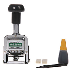 Sunwood® 8307Model 7Automatic Numbering Machine/Printer