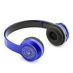 Neutre produit P45 Casques (Bandeaux)ForLecteur multimédia/Tablette Téléphone portable OrdinateursWithAvec Microphone DJ Règlage de