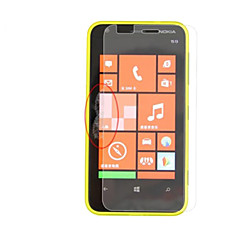 Screen Protector - Nokia Lumia 620 - (Matowe)