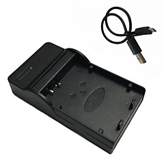 올림푸스 BLN-1 EM1 EM5 EP5 전자-M1 전자 M5 전자 P5 전자 m5ii 카메라 batterys에 대한 bln1 마이크로의 USB 모바일 카메라 배터리 충전기