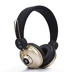 JKR JKR-115 Słuchawki (z pałąkie na głowę)ForOdtwarzacz multimedialny / tablet Telefon komórkowy KomputerWithz mikrofonem DJ Regulacja