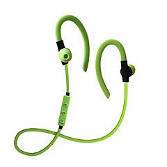 Neutral produkt BT-KDK55 Hovedtelefoner (I Øret)ForMedieafspiller/Tablet Mobiltelefon ComputerWithMed Mikrofon DJ Lydstyrke Kontrol FM