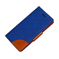 Για huawei p9 p9 lite πλήρης θήκη καρτών με βάση stand flip συμπαγές χρώμα pu δέρμα σκληρό κάλυμμα περίπτωση p8 p8 lite