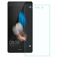 gehard glas screen protector film voor Huawei Ascend p8 lite