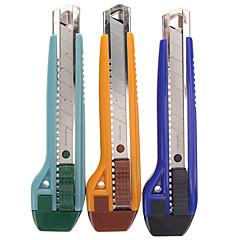 Sunwood®  91023 Large Metal Sheath Knife Color Random