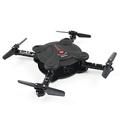 FQ777-17W 4CH 6 Axis 2.4G With Camera Wifi Real-time Video Foldable Pocket Drone
