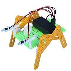 Jucarii pentru băieți Discovery Jucarii Jucării Educaționale Robot ABS