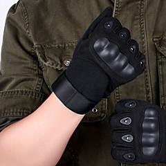 wearable νάιλον γάντια κυνήγι μαύρο unisex