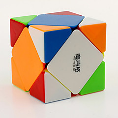 Rubik's Cube Smooth Speed Cube Skewb Speed Professional Level Magic Cube ABS