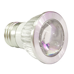 5W E14 GU10 E27 Lampes Horticoles LED 10 SMD 5730 165-190 lm Rouge Bleu V 1 pièce
