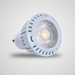 7W GU10 LED Spotlight 1 COB 520 lm Warm White AC 110-130 V 1 pcs