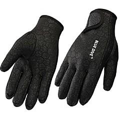 Neoprene Snorkeling Diving Gloves Men Women Anti-Slip Waterproof Swimming Gloves Adult Spearfishing Fishing Sailing Gear