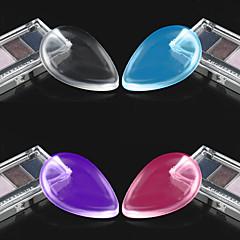 szt Poduszeczka do pudru/Gąbka Beauty Blender Silikon Okragłe Normalny DMC 6.5*4*0.8