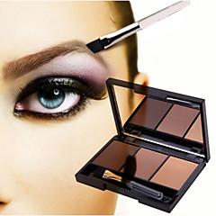 Pó Secos Gloss Colorido Natural Olhos
