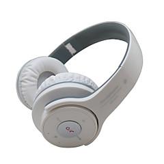 SN-1010 Bluetooth-kuulokkeet ja kaiuttimet FM-stereoradio mp3-soitin langattomat kuulokkeet mikrofonilla