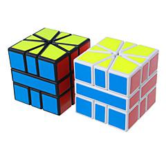Shengshou® Cube de Vitesse  Extraterrestre Vitesse Niveau professionnel Cubes magiques Autocollant lisse Anti-pop ressort réglable ABS