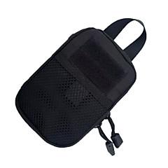 허리 팩 벨트 파우치 용 수렵 스포츠 백 먼지 방지 착용 가능한 전술용 러닝백 0.1