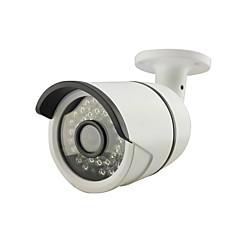 800tvl kula CCTV zabezpieczeń aparatu wodoodporna IR-cut dzień / noc nadzoru domu vision