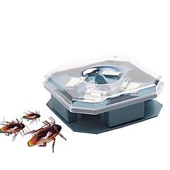 Hiçbir kirletmez hiçbir elektrik yok zehir güvenli etkili anti hamamböceği tuzak katil artı büyük repeller
