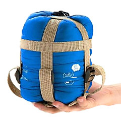 Matelas Sac de couchage Sac de couchage Ligner Rectangulaire Simple 15-5 Coton T/CX150 Chasse Randonnée Plage Camping VoyageGarder au