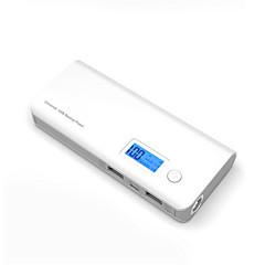 8500mAhpower bank external battery Multi-Output / Flashlight / Shockproof 8500 1mA/2.1mA Multi-Output / Flashlight / Shockproof