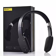 Neutre produit 9-600 Casque sans filForLecteur multimédia/Tablette Téléphone portable OrdinateursWithAvec Microphone DJ Règlage de volume