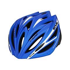 Sports Unisex Bike Helmet 21 Vents Cycling Cycling Mountain Cycling Road Cycling PC EPS Red Light Gray Black Blue